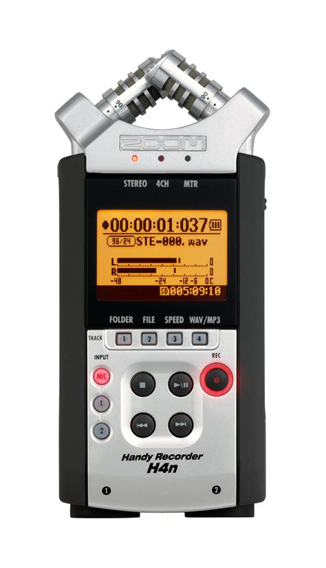 Terbaru Zoom H4n Sp 4 Track Handy Portable Recorder Accesso zoom h4n handy recorder zoom
