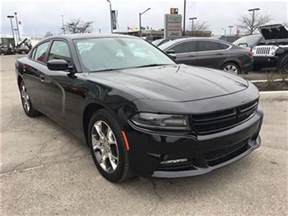 Dodge Charger All Wheel Drive 2016 Dodge Charger Sxt All Wheel Drive Navigation