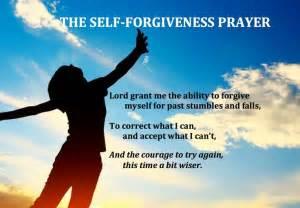 Self forgiveness quotes quotesgram
