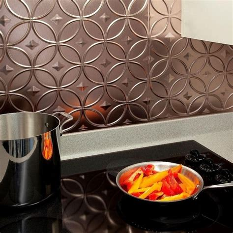 adhesive kitchen backsplash peel and stick tile backsplash review of pros and cons