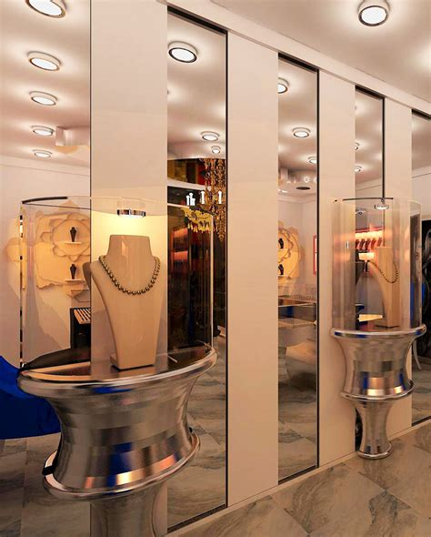 Jewelry Store Design Ideas by Pin Jewelry Store Interior Decorating Ideas Of Octium On
