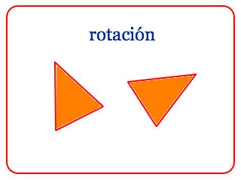 imagenes de rotacion matematicas rotaci 243 n traslaci 243 n y simetr 237 a o reflexi 243 n escuelas