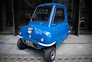 smallest new cars peel p50 the world s smallest car is back digital trends
