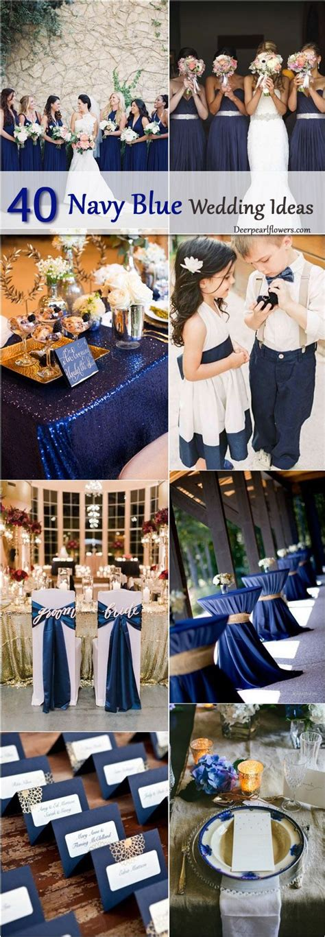 navy blue wedding centerpieces best 20 navy wedding centerpieces ideas on