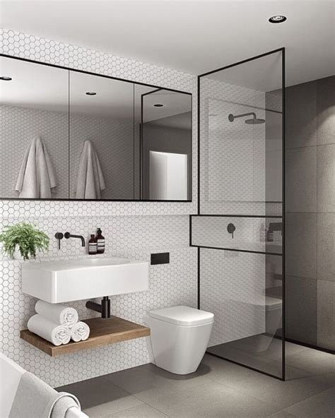 small modern toilet design decoration