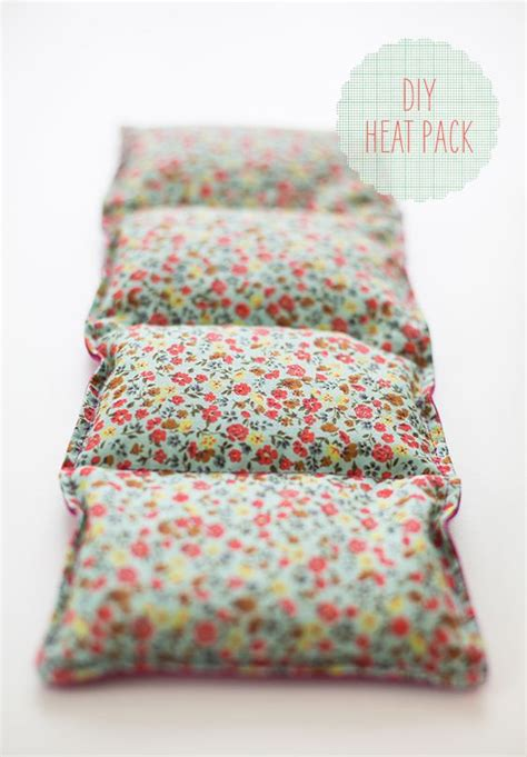 Handmade Heating Pads For Microwave - best 25 heat packs ideas on