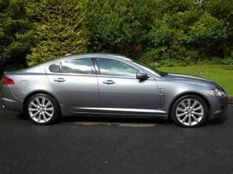 Jaguar Xf S Luxury Jaguar Xf V6 S Luxury Car For Sale