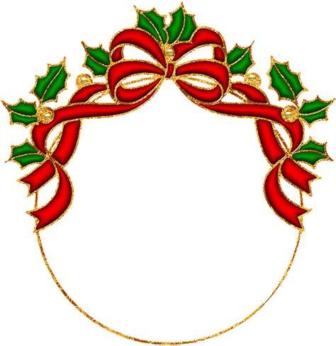 imagenes en png de navidad fondos de coronas imagui