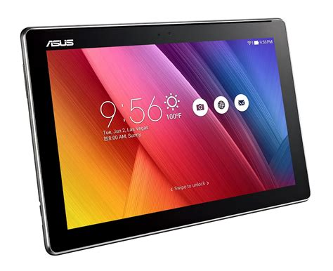 Vandroid Tablet 10 Inci Asus Zenpad 10 Gray 10 1 Inch Android Tablet All Tech Of The Future Android Tablets And