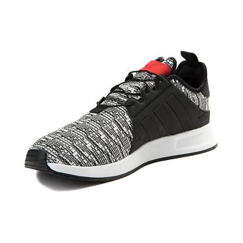 mens adidas x plr athletic shoe black 436462