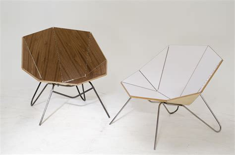 Origami Chair - origami chair and flip shelf moco loco submissions
