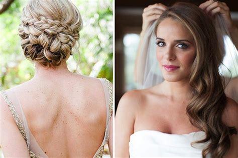 los 60 mejores peinados de novia 2016 bodas zankyou 7 pasos para elegir tu peinado de novia