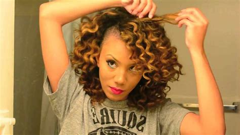 can you color your hair while 3 hairstyles you can use to blend your hair while