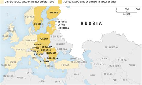 find out the list of ussr countries can nato find a way to contain russia parallels npr