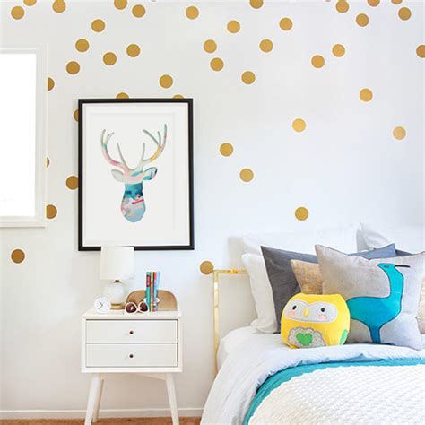 polka dot wall stickers polka dot wall sticker wall decal removable home decor