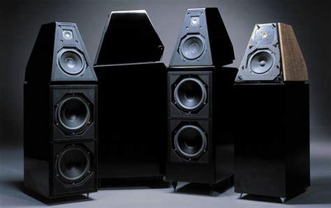 wilson watt puppy soundstage equipment feature review wilson audio specialties watt puppy 8