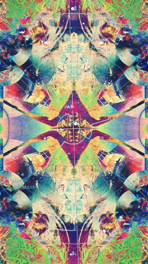 wallpaper mobile pinterest trippy abstract cool colorful hd wallpaper for desktop and