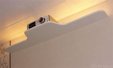 Decke 50 X 50 by Projektorregal Heimkino Projektor Regal Hifi Forum