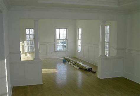 Wainscoting Usa by Paneled Wainscoting Gallery I Elite Trimworks