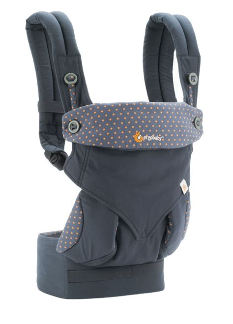 Ergobaby Hipseat Dusty Blue 1 ergobaby baby carrier 360 176 dusty blue 2017 buy at