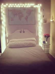 String Lights For Bedroom Tumblr » Home Design 2017