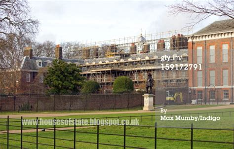 apartment 1a at kensington palace houses of state kensington palace part 4 of 4