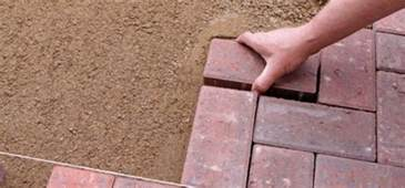 how to lay brick pavers on your own hirerush blog