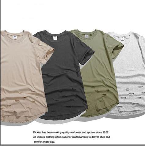 Ripped Strit 3 mens ripped brand 2016 fashion swag t shirts
