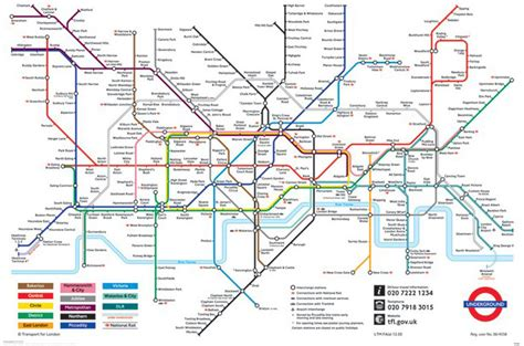 printable version of london tube map london underground map poster sold at europosters