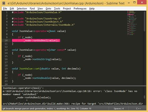 sublime text 3 theme manager highlight build errors插件 sublime插件 sublime 中文插件搜寻网 addonhunt