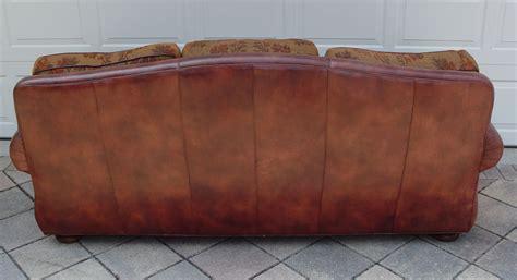 Robb Stucky Sofa by Burchard Galleries Sunday July 24 2011 Lot 209