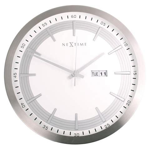 Ordinaire Horloge Jardin D Ulysse #3: horloge-design-cadran-bateau-coloris-blanc.jpg