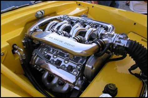 Sho Motor kaiser henry j with taurus sho v6 cars