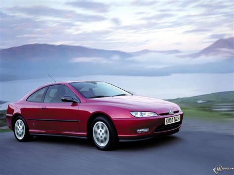 peugeot 406 best photos and information of model