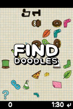doodle find index of files