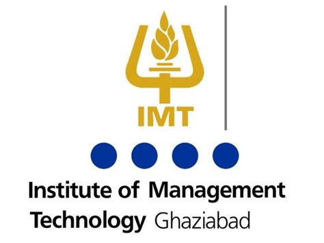 Its Ghaziabad Mba Average Package by 50 Imt Ghaziabad Students Receive Offers On Day Zero