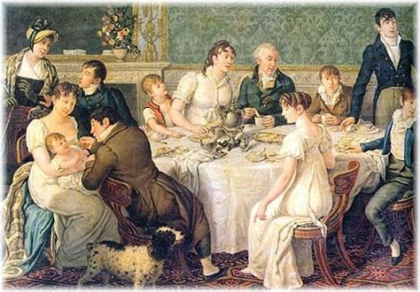 days of georgian britain rethinking the regency books the georgian breakfast