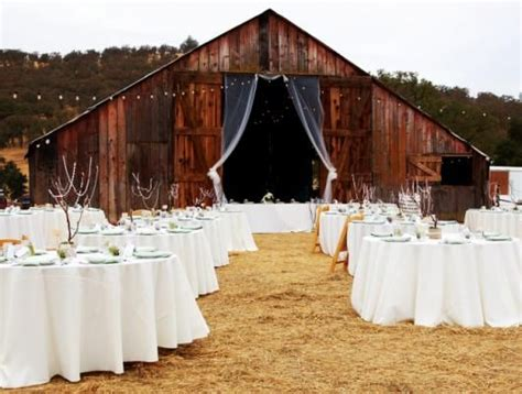 rustic outdoor wedding venues california barn wedding outdoor wedding garden wedding