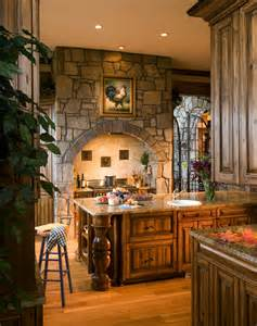 marvelous Tuscan Style Kitchens Ideas #1: modern-kitchen.jpg