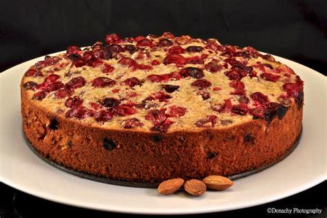 crustless cranberry pie recipe dishmaps