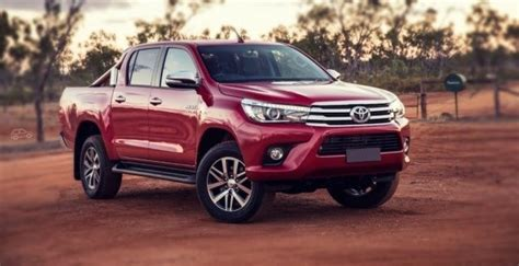 Toyota Hilux 2020 by 2020 Toyota Hilux Rumors Price Specs 2019 2020 Truck