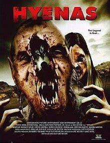 needle 2010 film wikipedia the free encyclopedia hyena disambiguation wikipedia the free encyclopedia