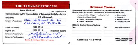 h2s certification card template skb videography calgary alberta canada affordable