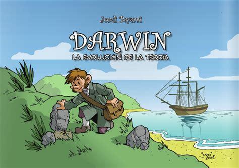 charles darwin biografia muy corta la evoluci 243 n de la teor 237 a diario de un cop 233 podo