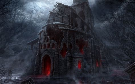 dark village wallpaper trololo blogg hd wallpapers scary