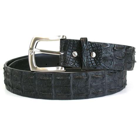 shinok crocodile leather belt leather4sure leather belts