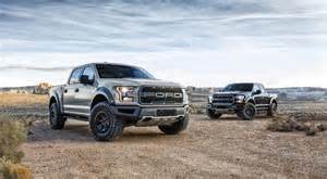 2017 ford f 150 raptor supercrew unveiled ford authority