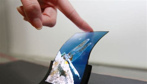 galaxy  samsungs foldable display smartphone