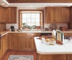 color maple cabinets
