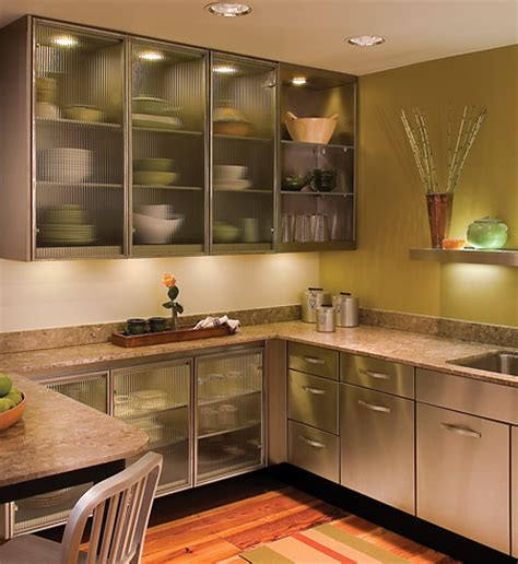 Metal Cabinets Kitchen by Steel Kitchen Cabinets History Design And Faq Retro